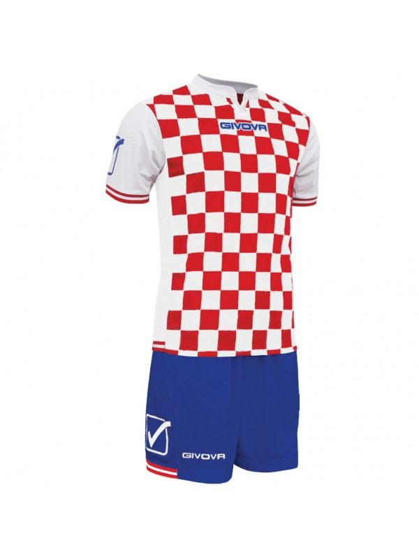 Givova Competition Soccer Kit