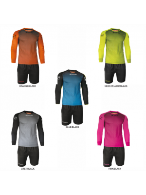 Givova Goalkeeper Shirt and Shorts
