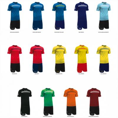 Givova One Soccer Kit