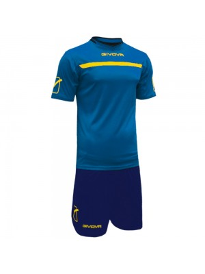 Givova One Soccer Kit