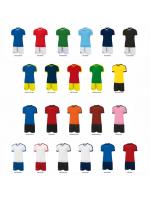 Givova Revolution Soccer Kit