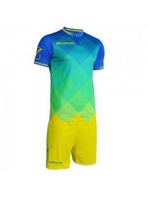 Givova Shade Soccer Kit