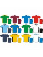 Everest Roma Youths 2019-2020 Soccer Kit