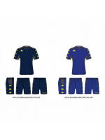 Kappa Caquet Soccer Kit
