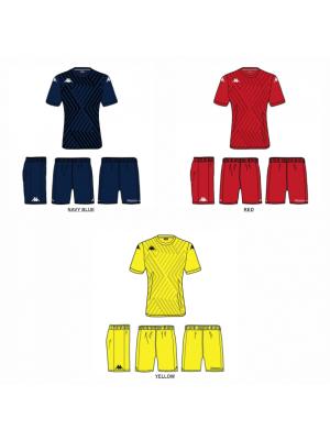 Kappa Cazalt Soccer Kit