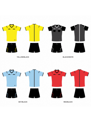 Premier Referee Set