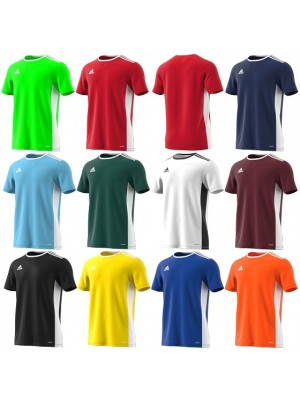 Adidas Entrada 18 Soccer Set