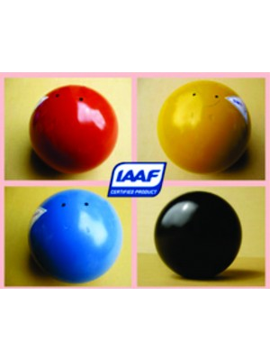 Competition Shot Put Ball - IAAF Approved
