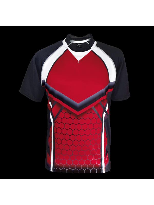 BRT Tarai Rugby Jersey