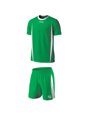 BRT Blade Soccer Top and Shorts