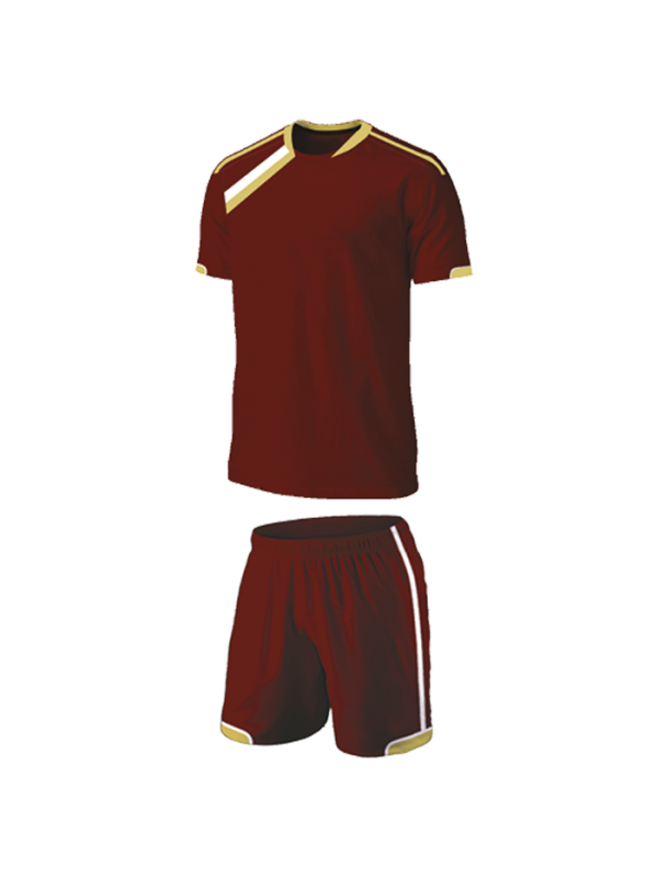 BRT Vierra Soccer Top and Shorts