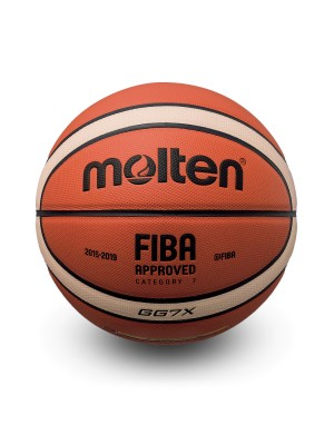 Molten BGG Composite Leather FIBA Approved Basketball