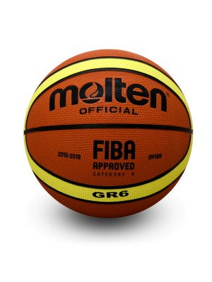 Molten BGR Rubber Basketball