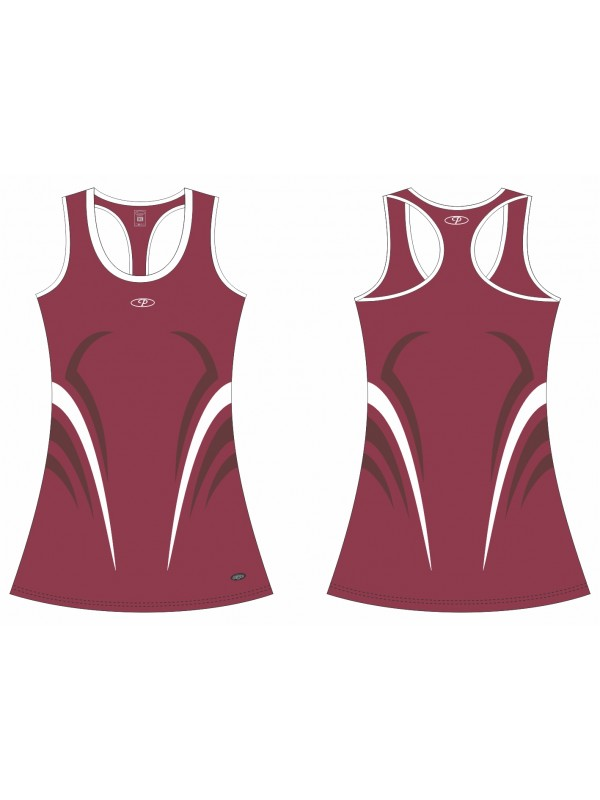 Premier Sublimated Netball Dresses