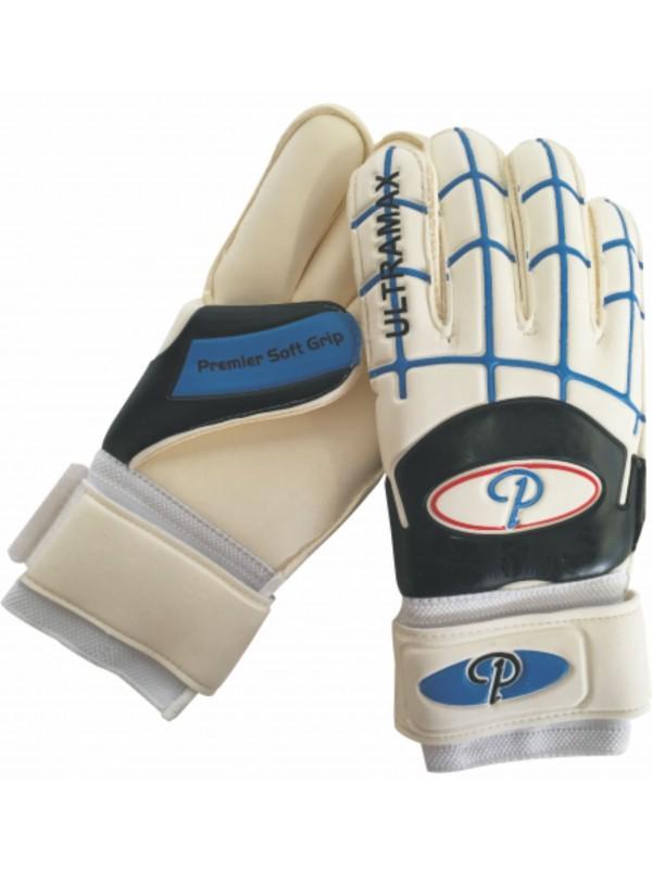 Premier UltraMax Fingersave Goalkeeper Gloves