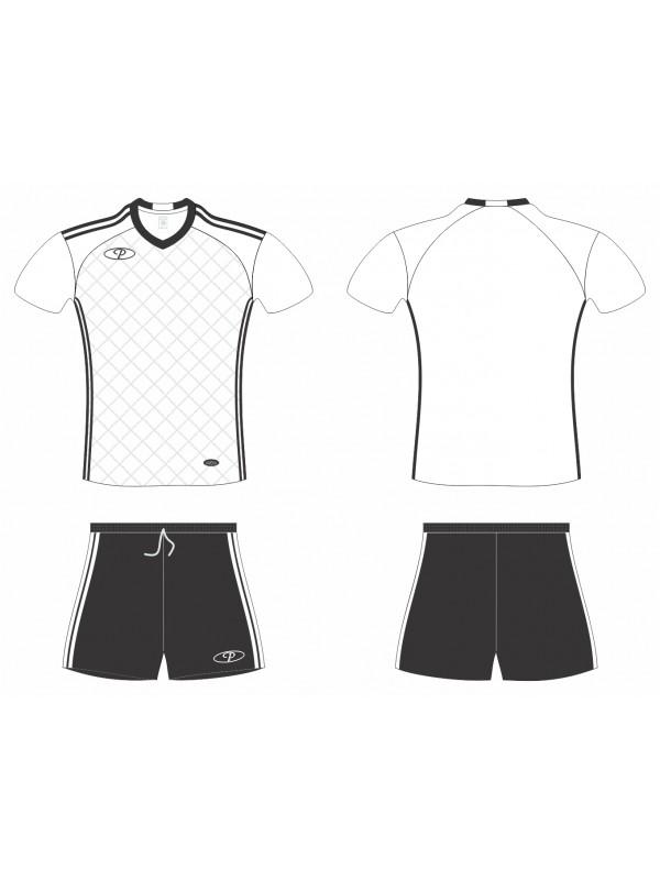 Premier Valencia Soccer Set