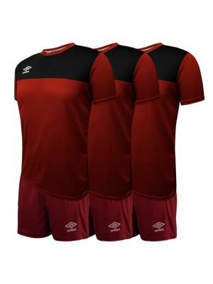 Umbro Doppio Soccer Kit Set