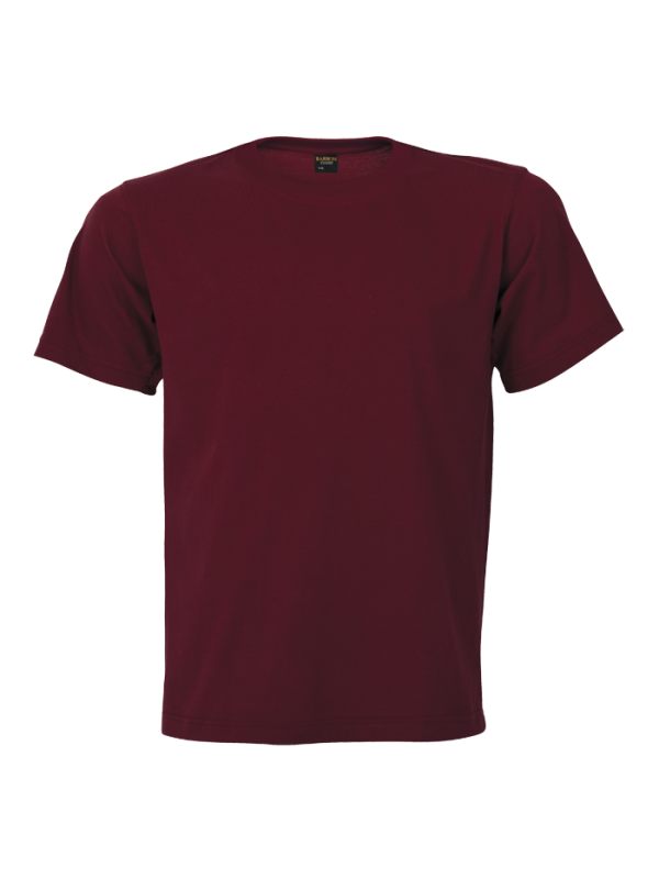 145gsm Crew Neck Tee Shirt (Barron)