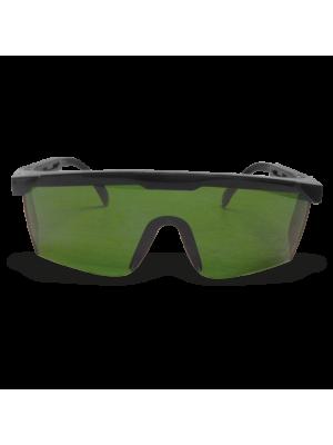 Safety Specs - Wrap Around Design