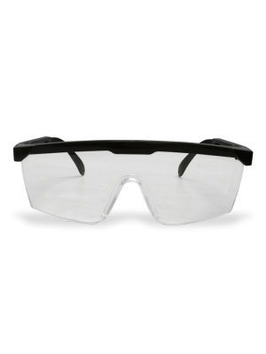 Safety Specs - Wrap Around Design